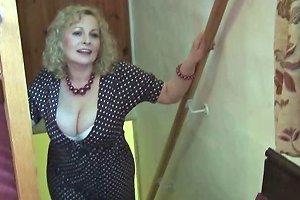 Mature Pantyhose Free Blonde Porn Video 12 Xhamster