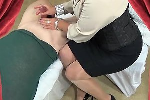 Mommy Knows What You Need Ruined Orgasm X2